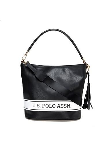 U.S. Polo Assn. Çanta Siyah